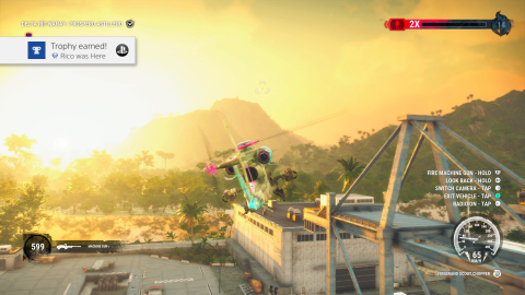 Just Cause 4 - Platinum Review